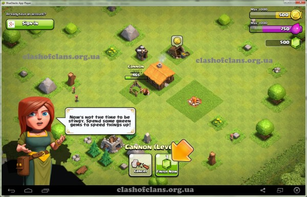 Гид Clash of Clans