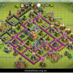 Clash of Clans в Windows