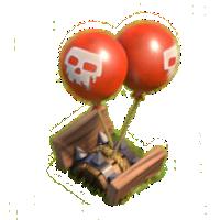 Воздушная Бомба