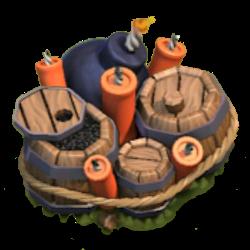 Гигантская Бомба