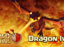 Золотоглазый дракон